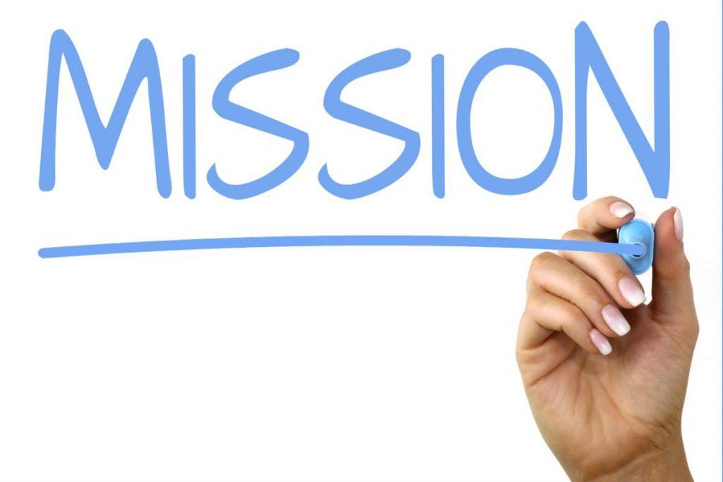 Missions - Notes et frais